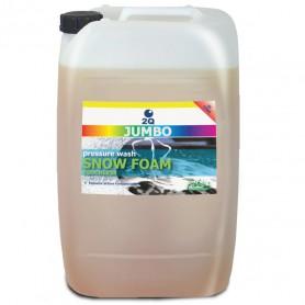Shampoo Espuma Neve Jumbo