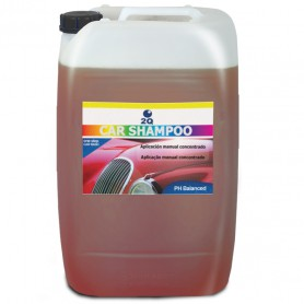 Shampoo Manual Carshampoo