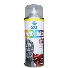Luva Quimica Handguard