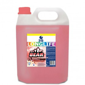 Coolant Rosa Longlife 30%