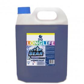 Coolant Azul Longlife 50%