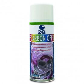 Limpar EGR Carbon Off