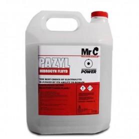 Pazyl Hydrogen HHO Fluid