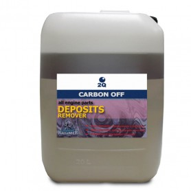Descarbonizante Carbon Off