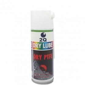 Lubrificação seca PTFE Dry Lube