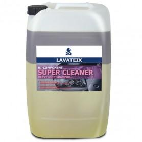 Super Shampoo  Bi-Componente  Lavateix