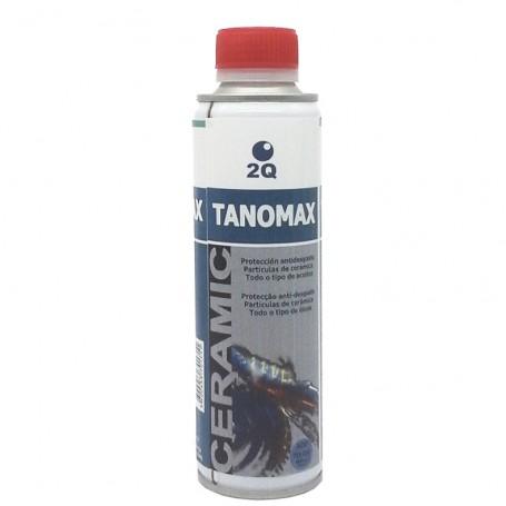 Tratamento Óleo Motor Anti-fricção Tanomax