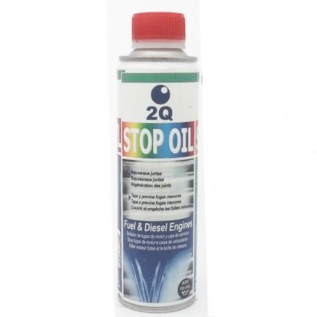 Tapa Fugas Motor Stop Oil