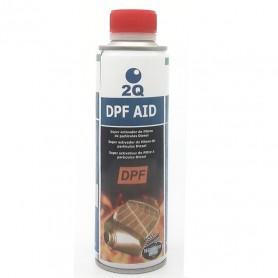 Limpar Filtro Particulas Diesel DPF Aid