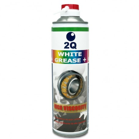 Spray Massa White Grease