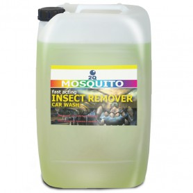 Removedor Insectos Mosquito