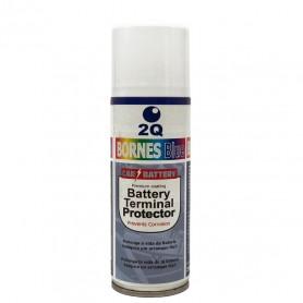 Protecção Bornos Bateria Bornes Blue