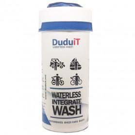 Lavagem sem água DuduiT