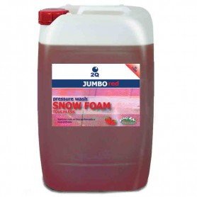 copy of Shampoo Espuma Neve Jumbo