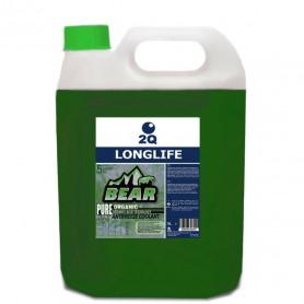 Coolant Verde Longlife Puro