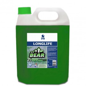 Coolant Verde Longlife 20%