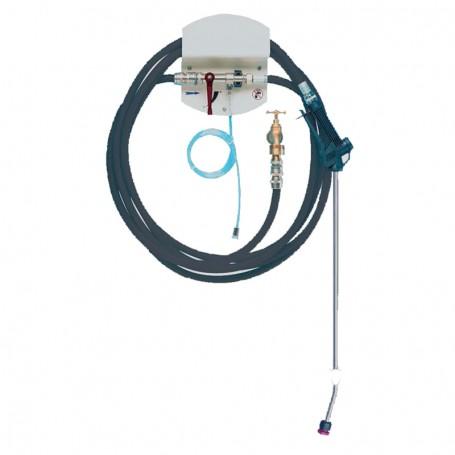 Sistema Pulverização Spraywall