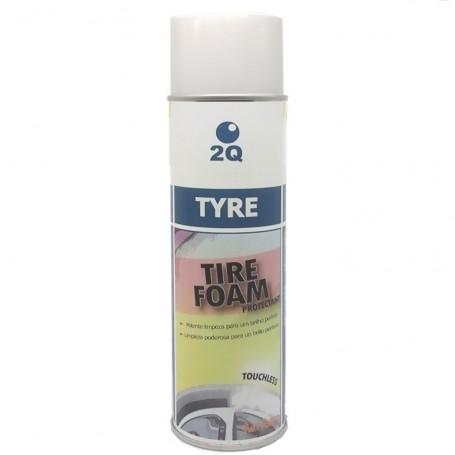 Limpeza Pneus Tyre Foam