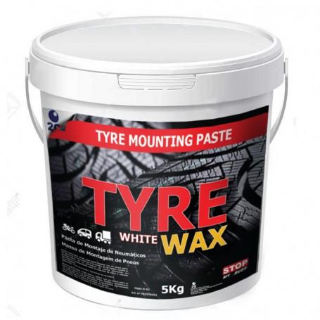Tyre moynting Paste Tyre Wax