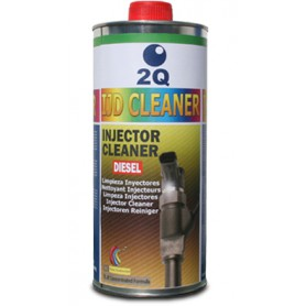 Injector Cleaner Diesel IJD 1L
