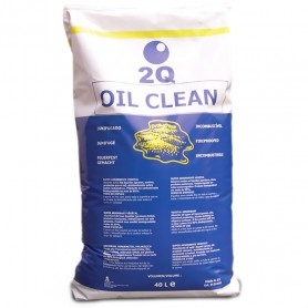 Absorvente Oleos & Derrames Oleo Clean