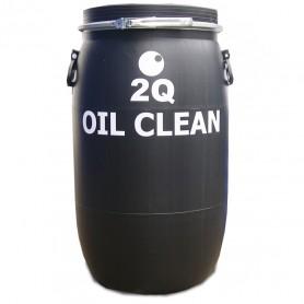 Bidon Vazio p Absorvente Oleo Clean