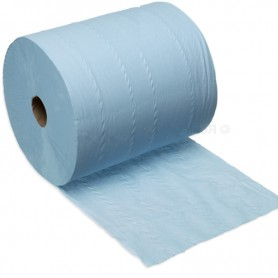 Papel Limpeza Extra Largo Bluepax
