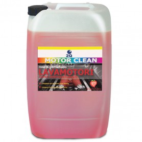 Detergente Perfumado Rosa Motor Clean