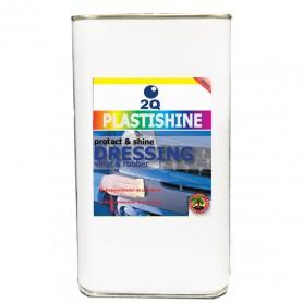Recuperador plásticos Plastishine