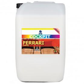 Abrilhantador & Ambientador Cockpit Ferrari