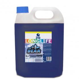 Coolant Azul Longlife Puro