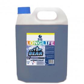 Coolant Azul Longlife 30%