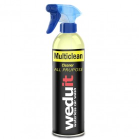 Multiclean Cleaner Limpeza Interior
