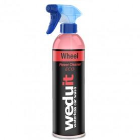 Limpeza de Jantes Wheel
