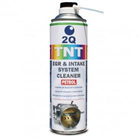Limpar EGR & Admissão Ar Gasolina TNT
