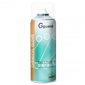 Luva Química Gguard